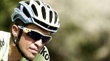 Radsport-Rücktritt bei Heimspiel: Grand-Tours-Champion Contador steigt ab