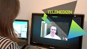 Startup News, die komplette 23. Folge: Online-Arzt-Besuch statt Wartezimmer?