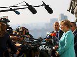 """""""Brutales"""" Treffen in Bratislava: Die EU will sich neu erfinden – nur wie?"""