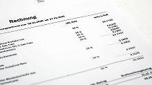 Drittanbieterforderung vor Gericht: Ärger mit der Mobilfunkrechnung?