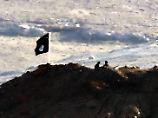 Aus Deutschland geflohen: IS-Sympathisant in Griechenland gefasst