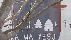 Missionare in Mosambik: Zahn um Zahn in Jesus Auftrag