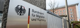 Subsidiärer Schutz sorgt für Ärger: 36.000 Flüchtlinge klagen gegen Deutschland