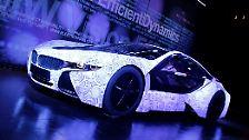 Highlights der Automarken: Die Imageträger