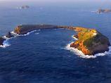 Ruhe auf Columbretes und Tabarca: Spaniens unbekannte Inseln sind Paradiese