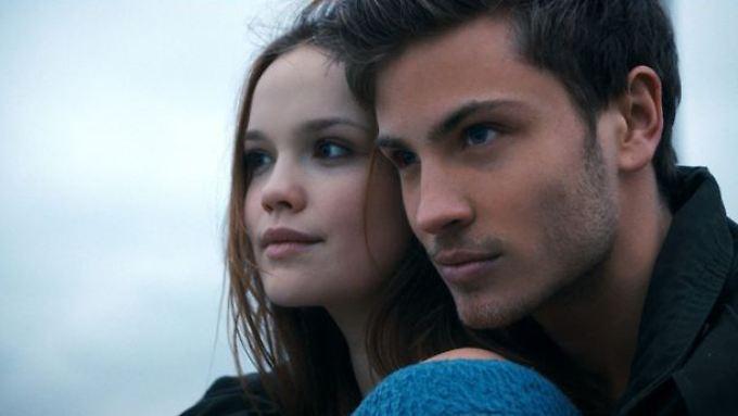 Against all odds: Emilia Schüle und Jannik Schümann. Das deutsche Kino hat Star-Potenzial, ganz eindeutig.