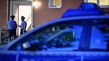 Bericht: Kollege erhielt Brief: Claus-Brunner soll Mord gestanden haben