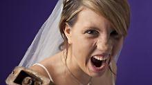 Manche Ehe scheint von vornherein zum Scheitern verurteilt.