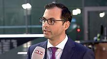 Geldanlage-Check: Michael Herzum, Union Investment