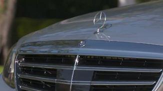 Neue E-Klasse mit Concierge Service: Mercedes T-Modell - Lademeister mit Schwebefaktor