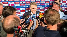 Aufsichtsrat stürzt Vorstandschef: Beiersdorfer ist nicht mehr HSV-Boss