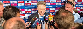 Was Dietmar Beiersdorfer dazu veranlasste, Trainer Bruno Labbadia rauszuschmeißen.