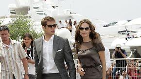 Promi-News des Tages: Brad Pitt dreht den Spieß um und macht Jolie schwere Vorwürfe