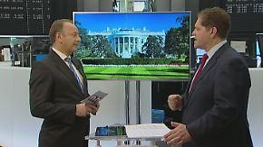 n-tv Zertifikate: Kommt jetzt die US-Wahlrally?