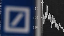 """""""Markt preist Deutsche-Bank-Crash ein"""": Die Attacke der Angstmacher"""