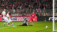 Starke Vorstellung gegen St. Pauli: Union Berlin schießt sich auf Platz zwei