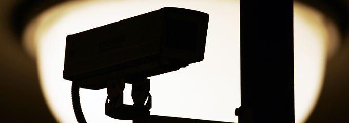 BND wusste von Kamera-Hintertür: US-Dienste spionieren in Frankfurt