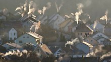 Günstiges Heizen: Deutsche verbrauchen weniger Energie