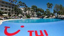 Gewinnprognose nach oben korrigiert: Tui trotzt der Angst vor Terror