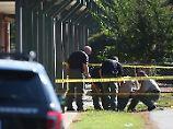 Blutiger Angriff an US-Schule: 14-Jähriger schießt auf Kinder und Lehrerin
