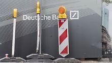 Die Politik hat nach der Krise im Finanzsektor nicht richtig aufgeräumt. Das rächt sich nun bei der Deutschen Bank.