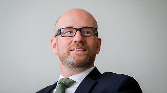 """Operation Kaninchenjagd"": Tauber soll Mobbing-Papier gegen Politikerin verfasst haben"