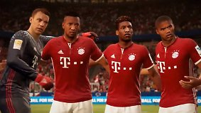 Fifa 17 begeistert Gamer: Computerspiel-Klassiker geht in die nächste Runde