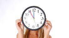 """Manche """"innere Uhr"""" tickt schneller: Frühes Altern liegt in den Genen"""