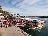 Zu wenige ausländische Urlauber: Türkei-Tourismus bricht ein