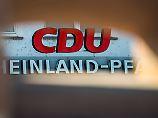 Geld könnte von Spion Mauss kommen: CDU hat illegale Parteispende angenommen