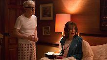 "Woody Allens ""Crisis in Six Scenes"": ""Du wirst vergewaltigt, ich werde ermordet"""