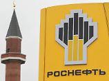 """""""Medium soll zerstört werden"""": Rosneft klagt gegen Verlag RBK"""