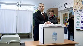 "Viktor Orbán droht mit Rücktritt: ""Es geht um den Willen der Menschen"""