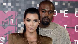 """""""Familiennotfall"""" in Paris: Falsche Polizisten überfallen Kim Kardashian"""