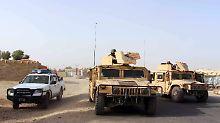 Taliban greifen Provinzhauptstadt an: Deutsche sitzen in Kundus