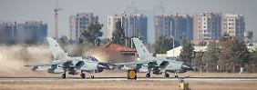 """Außenamt: """"Absolut inakzeptabel"""": Türkei untersagt erneut Incirlik-Besuch"""