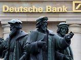 Russland-Affäre wohl ohne Folgen: Bankenaufsicht schont die Deutsche Bank
