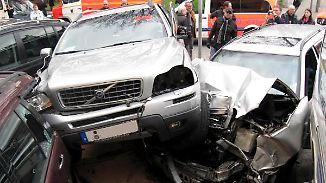 Sicherheitsforschung bei Volvo: Keine Unfalltoten mehr ab 2020?