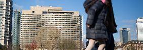 Mordprozess in Frankfurt: Familie wegen Exorzismus vor Gericht