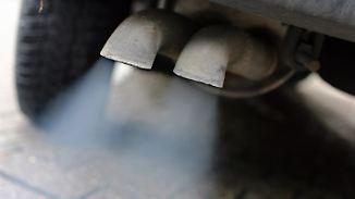 Vorstoß der Bundesländer: Werden Diesel und Benziner ab 2030 verboten?