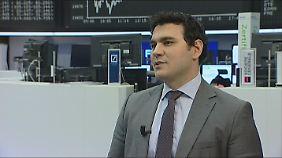 n-tv Zertifikate: Ölpreisanstieg nicht mehr zu bremsen?