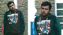 Spur führt von Chemnitz nach Rakka: Al-Bakr hatte womöglich Kontakt zum IS