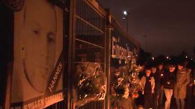 Tödlicher Streit in Regionalbahn: Magdeburger Fußballfan stirbt nach Sturz aus Zug