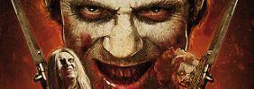 """Happy Halloween, Motherfuckers!"": Rob Zombies ""31"" kennt keine Regeln"