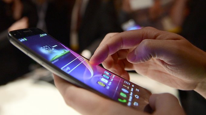 Gut jeder vierte Smartphone-Nutzer meldete in den vergangenen zwölf Monaten einen Sicherheitsvorfall.