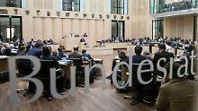 Neue Regeln für Firmenerben: Bundesrat billigt Reform der Erbschaftsteuer