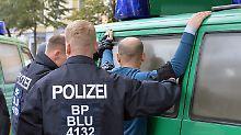 BKA zur organisierten Kriminalität: Ausländische Banden planen Straftaten