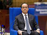 Buch enthüllt pikante Aussagen: Hollande verstrickt sich in Beleidigungen