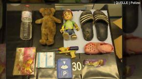 Böhnhardt und der Fall Peggy: Sonderkommission rollt ungeklärte Kindstötungen neu auf