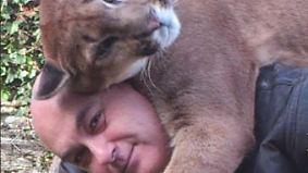 Freunde fürs Leben: Jack Muller kämpft um seinen Puma